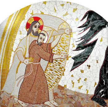 Francesco el'arcangelo michele