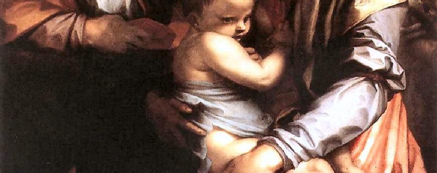 Andrea-del-sarto-Sacra-Famiglia