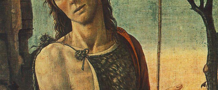 Giovanni Battista di Jacopo_del_Sellaio