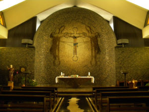 Casa Fr.Chiesa