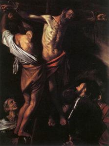 Gesù deposto