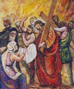 Gesù e la veronica