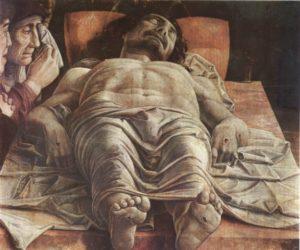 Gesù nel sepolcroSABATO-SANTO-COP